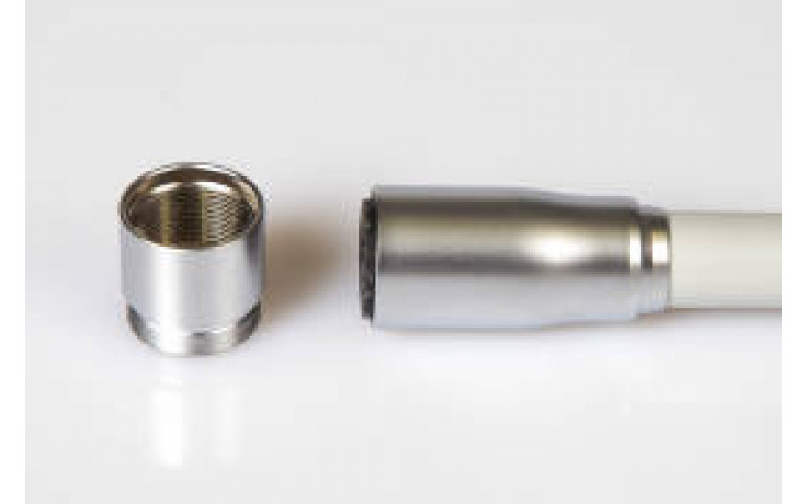 Planmeca style multipurpose silicone hose