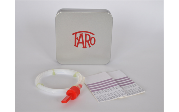 Faro Helix Test