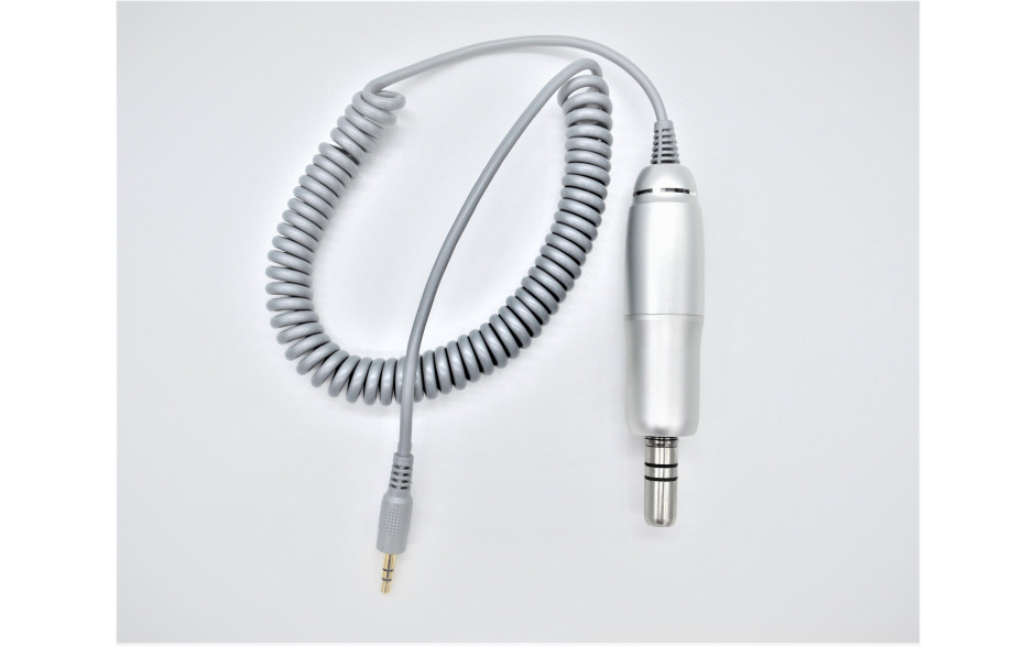 MicroNX Electric Motor, E Type, Accepts Straight & Contra Angle Handpiece