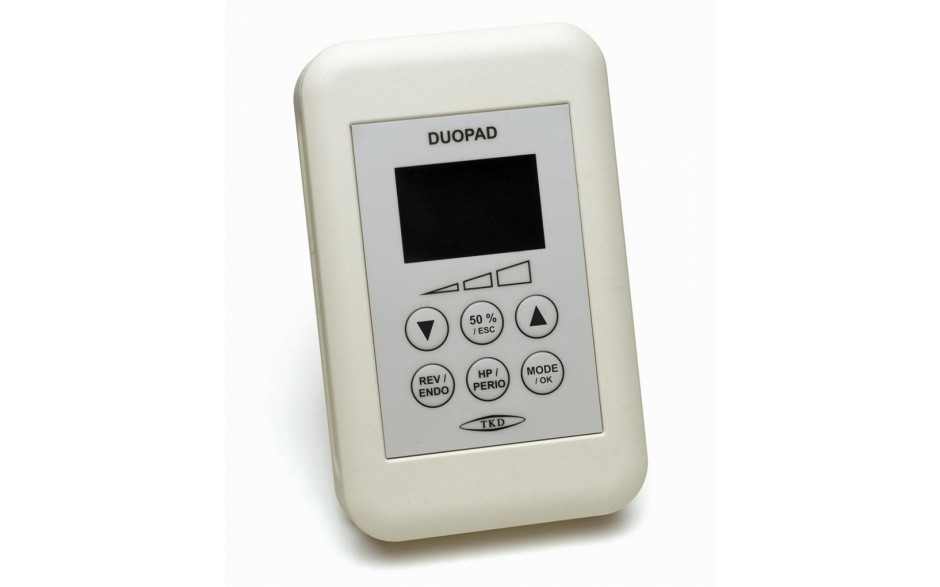 TKD Duopad Control Panel